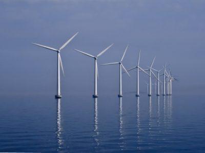 vėja jėgainių gamybai 1