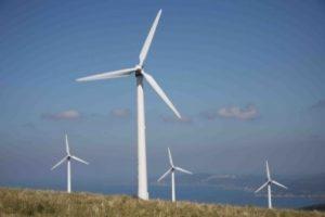 4 1 1 vėjo jėgainė